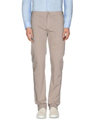 Paul And Joe Trousers Casual Trousers Men Beige