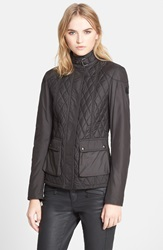 Belstaff 'Aynsley' Lightweight Tech Quilted Jacket