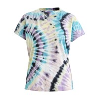 Mother The Boxy Goodie Goodie T Shirt Swirling