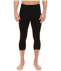 Smartwool Nts Mid 250 Boot Top Bottom Black Casual Pants