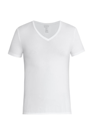 Hanro Micro Touch V Neck T Shirt