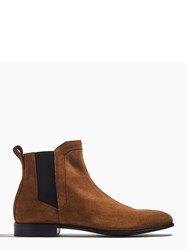 Pierre Hardy Drugstore Boots Brown