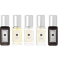 Jo Malone Cologne Collection 5 X 9Ml Colorless