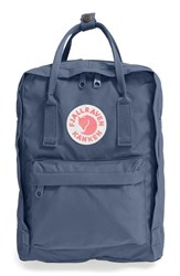Fjall Raven Fj Llr Ven 'K Nken' Laptop Backpack Blue 13 Inch Royal Blue
