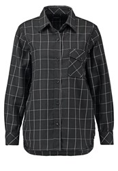Earnest Sewn Pence Shirt Black