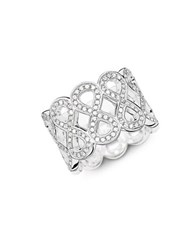 Thomas Sabo Sterling Silver Infinity Ring