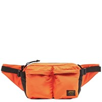 Carhartt Military Hip Bag Orange