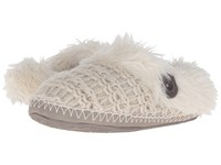 Bedroom Athletics Nicki Natural Women's Slippers Beige