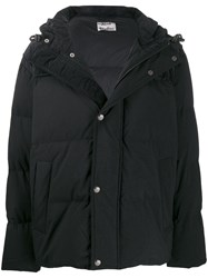 Acne Studios Hooded Blouson 60