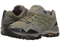 The North Face Hedgehog Fastpack Deep Lichen Green Moon Mist Grey Women's Shoes