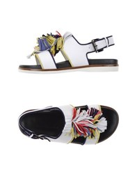 Luca Valentini Footwear Sandals Women