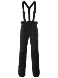 Rossignol 'Heroes' Straight Trousers Black
