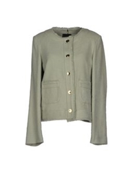 Ter De Caractere Blazers Light Green