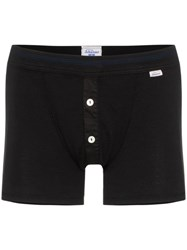 Schiesser Karl Heinz Cotton Boxer Shorts 60