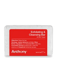 Anthony Logistics For Men Exfoliating And Cleansing Bar