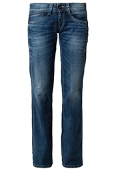 Pepe Jeans Olympia Bootcut Jeans A42 Light Blue