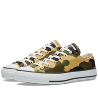 A Bathing Ape 1St Camo Sta Low Multi