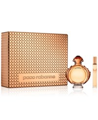 Paco Rabanne 2 Pc. Olympea Intense Mother's Day Gift Set No Color