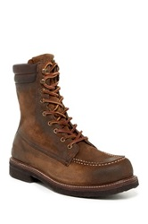 Frye Dakota Crepe Tall Boot Brown