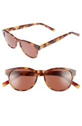 Ed Ellen Degeneres Women's 50Mm Gradient Sunglasses Tortoise