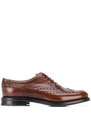 Church's Burwood 30Mm Lace Up Brogues 60