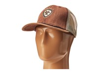 Ariat 1509702 Brown Cowboy Hats