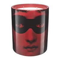 Fornasetti Don Giovanni Scented Candle Red 900G