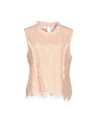 Darling Tops Pink