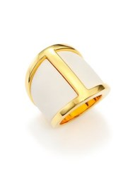 Maiyet Butterfly Ring Gold