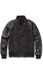 Surface To Air Sven Jacket Black