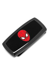 Cufflinks Inc. Men's Dc Comics Money Clip Spiderman