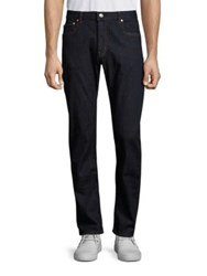 Wesc Alessandro Slim Fit Jeans Hf Rinse