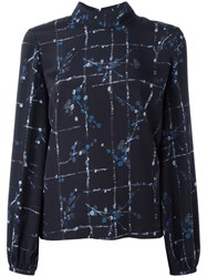 Stine Goya 'Lea' Blouse Black