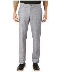 Nike Plaid Pant Cool Grey Anthracite Anthracite Men's Casual Pants Gray