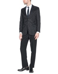 Gai Mattiolo Couture Suits Black