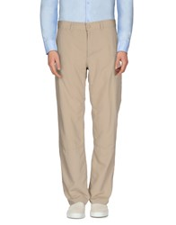 The North Face Trousers Casual Trousers Men Beige