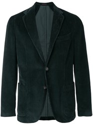 The Gigi Classic Blazer Green