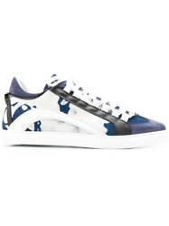 Dsquared2 551 Sneakers Blue