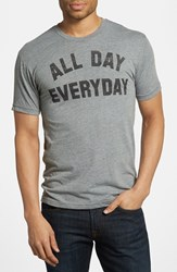 Kid Dangerous Men's 'All Day' T Shirt
