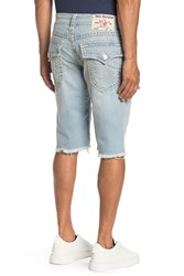 True Religion Ricky Flap Pocket Shorts Fxel Kettl