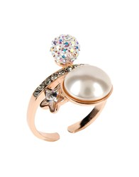 Ca And Lou Jewellery Rings Women Copper