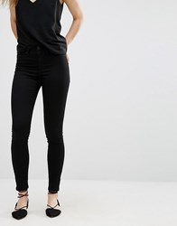 Warehouse Ultra Skinny Jeans Black