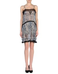 Meadham Kirchhoff Dresses Short Dresses Women