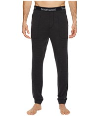 Smartwool Merino 250 Jogger Bottoms Charcoal Men's Casual Pants Gray