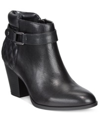 Alfani Wakefeld Booties Only At Macy's Women's Shoes