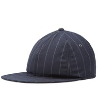 Nanamica Wind Cap Blue
