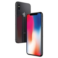 Apple Iphone X Ios 11 5.8 4G Lte Sim Free 64Gb Space Grey