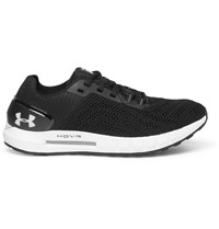 Under Armour Ua Hovr Sonic 2 Microthread And Rubber Running Sneakers Black