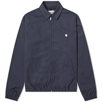 Carhartt Madison Jacket Blue