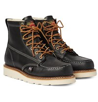 Thorogood Oil Tanned Leather Boots